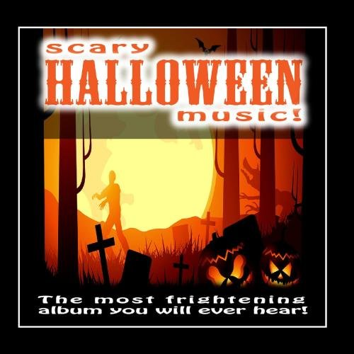 Scary Halloween Music]()
