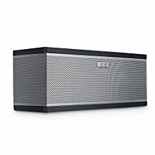 Multiroom WiFi Speakers - August WS150 - Streaming Wireless Sound System with Wifi and Bluetooth - Airplay / Spotify / Tidal / Tune In / iHeart Radio Compatible - 10W