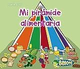 Mi Pirámide Alimentaria, Rebecca Rissman, 1432951327