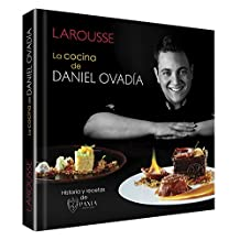 La cocina de Daniel Ovadía