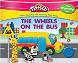 PLAY-DOH: the Wheels on the Bus, , 1607109204