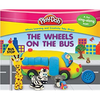 The Wheels on the Bus (PLAY-DOH Sound)