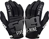 509 Low 5 Glove (MD, Black)