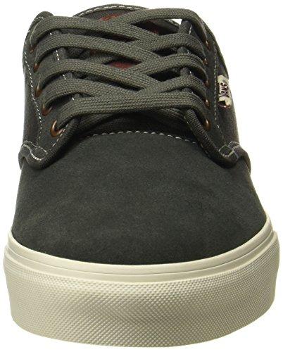 Unisex AUTHENTIC Vans Sneakers Erwachsene multicolour BfFBqXg