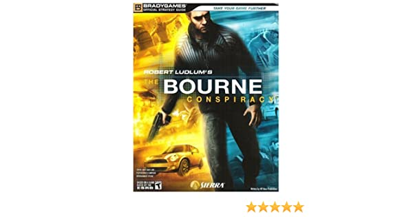 bourne conspiracy pc