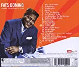 Music : The Collection /  Fats Domino
