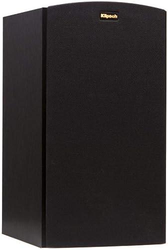 Klipsch R-15M Bookshelf Speaker (Pair) review