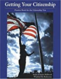 img - for Getting Your Citizenship by Susan Echaore-McDavid (1999-01-01) book / textbook / text book