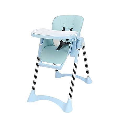Silla de Comedor, portátil Ajustable Plegable, se Puede sentar, acostarse, Taburete Multifuncional