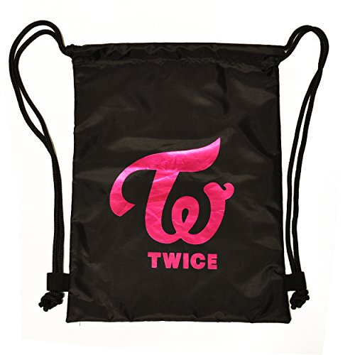 Kpop twice Draw String Bags 370 (Movies That Begin With B)
