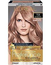 L'Oreal Paris Superior Preference Permanent Hair Colour