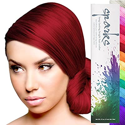 Best Cheap Deal for Sparks Permanent Hair Color 3 Ounce from SPARKS - Free 2 Day Shipping Available