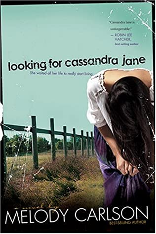 book cover of Looking for Cassandra Jane