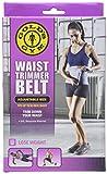 Best Gold's Gym Waist Trimmer Belts - Gold's Gym Waist Trimmer Belt Review