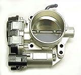 Volkswagen OEM Throttle Body TPS 2.5 Jetta Beetle