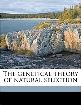 Book The genetical theory of natural selection