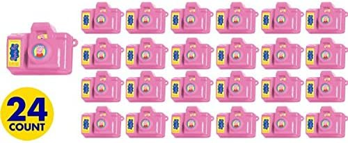 Peppa Pig Collection 396509 Party Accessory TradeMart Inc Clicking Camera Favor