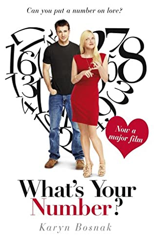 book cover of What\'s Your Number?