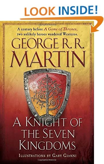 the game of thrones book 6