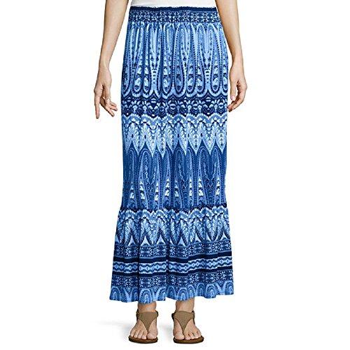 st-johns-bay-knit-maxi-skirt-petite-size-pxl
