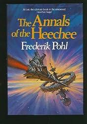 The Annals of the Heechee (Heechee Saga, Book 4)