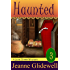 Haunted (A Lexie Starr Mystery, Book 3)