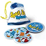 Spot it! Splash Card Game