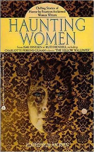 Book Haunting Women