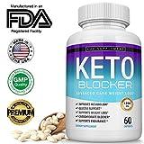 Best Carb Blockers - Keto Blocker Pills Advanced Carb Weight Loss – Review