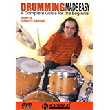 DVD-Drumming Made Easy