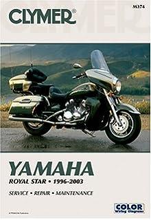 2003 yamaha warrior atv service repair maintenance overhaul manual