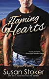 img - for Flaming Hearts: Beyond Reality Series, Book 2 book / textbook / text book