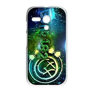 Motorola Moto G Phone Case Blink 182 Gr7778