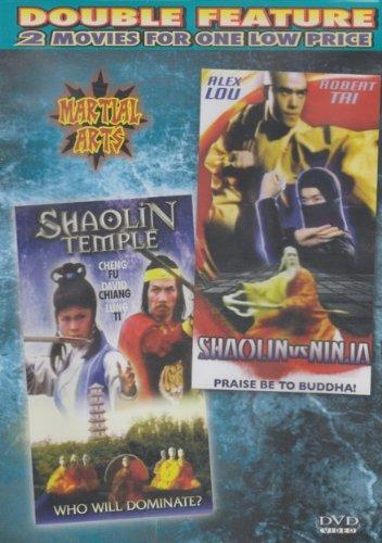 Shaolin Temple / Shaolin vs Ninja: Amazon.es: Cine y Series TV
