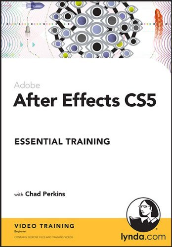 AFTER EFFECTS CS5 ESSENTIAL TRAINING (WIN XPVISTAWIN 7/MAC 10.3.9 OR LATER/DVD SOFTWARE)
