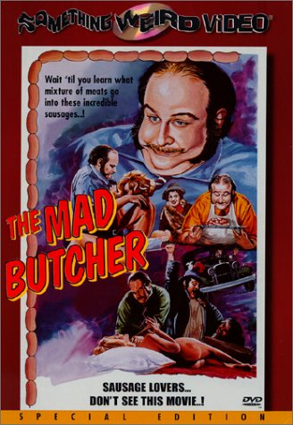 (The Mad Butcher )