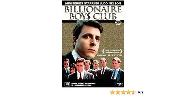 Billionaire Boys Club [Region 0] by Dale Dye: Amazon.es: Dale ...