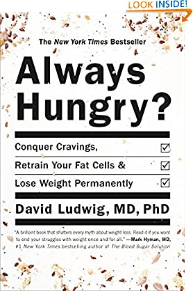 David Ludwig (Author)(652)Buy new: $14.99