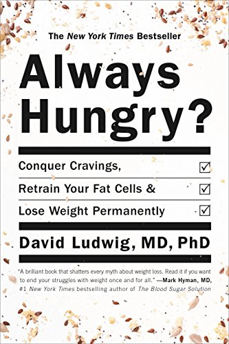 Always Hungry Conquer Cravings Permanently ebook product image