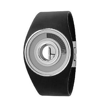 Meilleure vente la meilleure attitude prix de gros Philippe Starck - PH1085 - Montre Homme - Quartz Digitale - Bracelet  Plastique noir