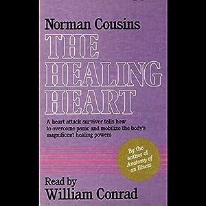 The Healing Heart Audiobook