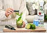 RSVP Skinnies - 0 Calorie mixers - Mojito