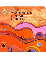 Washington Guitar Quintet