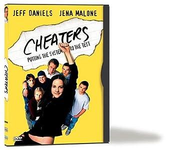 Amazon com: Cheaters: Jeff Daniels, Jena Malone, John