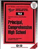 Principal, Comprehensive High School 9780837381114