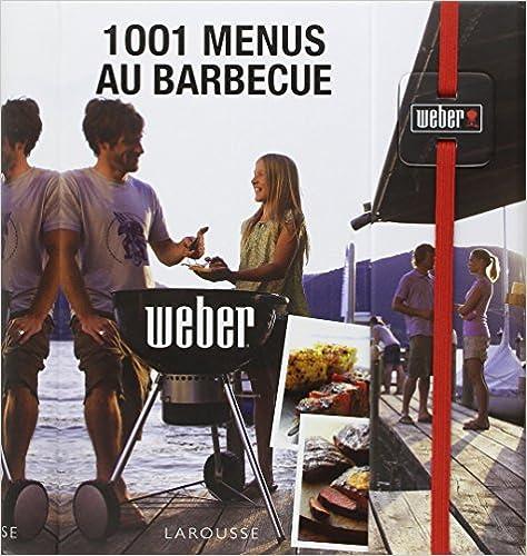 Lire 1001 menus au barbecue pdf ebook