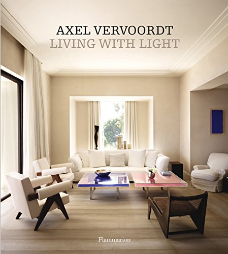 Axel Vervoordt: Living with Light by Brand: Flammarion