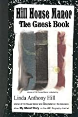 Hill House Manor The Guest Book Paperback