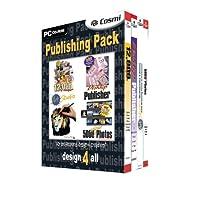 Publishing 4 Pack