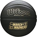 Wilson Sporting Goods March Madness Edition, Black